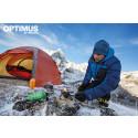 Nya Optimus Polaris – Opti-fuel kök