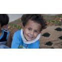 MEDIA ADVISORY Syria Regional Response Plan