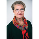 Idag talar Framtidsministern Kristina Persson på Stora sociala företagsdagen, Svenska Mässan i Göteborg.
