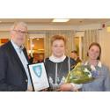 Innovativ handledare nomineras till pris för årets lärare