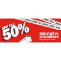 Stena Line släpper 80 000 billiga biljetter