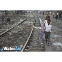 Ny rapport från WaterAid visar tydliga samband mellan diarrésjukdomar och hämmad fysisk och mental utveckling