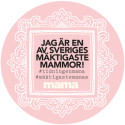 SIBAs VD utsedd till en av Sveriges 33 mäktigaste mammor