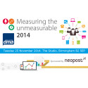 'Measuring the Unmeasurable' Conference