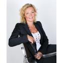 En av årets hjältar är utsedd - Årets Connectare 2014 blev Susanne Wiklund