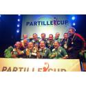 Vinnare Partille Cup 2013