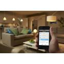 Philips og Apple introduserer en ny epoke innen belysning