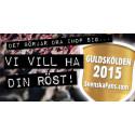 Nomineringsrekord för journalisttävlingen Guldskölden − de svenska fansen väljer sin favorit bland sportjournalister