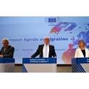 EU:s nya migrationsagenda – har den vad som krävs?
