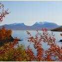 Kiruna först i Sverige med internationellt mätsystem för hållbar turism