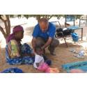Glöm inte bort barnen i finansieringen för att säkra Mali