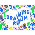Drawing room – En internationell salong för grafisk form i dess vida bemärkelse.