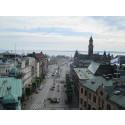 Nya hastigheter i Helsingborg