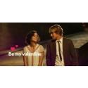 Romantiska filmer och Alla hjärtans dag på Viaplay!
