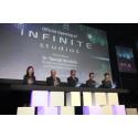 Mediapolis' First Media Hub Development Infinite Studios Officially Opens