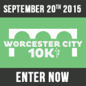 Train travel advice for Worcester runners & riders this Sunday