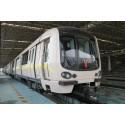 Bombardier får tunnelbaneorder från Dehli Metro