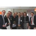 Ny styrelse i IT&Telekomföretagen