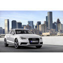 Audi A3 er World Car of the Year 2014