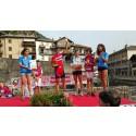 Eiking med etappeseier i Italia