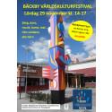 Bäckby världskulturfestival - program