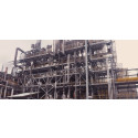 Refurbishment and power upgrade for Unipetrol