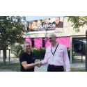 Nemetschek Vectorworks och BIMobject® signerar samarbetsavtal