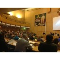 Miljöpartiets val till politiska poster i Region Skåne