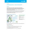 Joulukampanja Muumi – lisenssinhaltijoille 2014