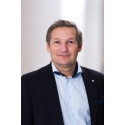 Milan Obradovic (S), kommunalråd i Malmö Stad och ordförande i Spårvagnsstäderna