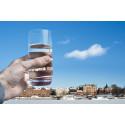 Vatten o Umeå