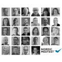"""""""Spännande, utvecklande och motiverande att jobba på Nordic Medtest"""""""