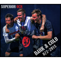 Superior Winter Race - Dark and Cold 2015-02-08