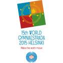 600 svenska gymnaster till världens största gymnastikfest – World Gymnaestrada