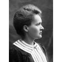 Från Marie Curie till Malala Yousafzai