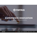 Fortrus are delighted to announce the launch of their new website