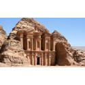 Ny rundresa: Jordanien 8 dagar