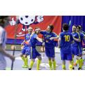Onödigt spännande när Sverige vann