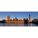London i topp – här är städerna där svenskarna bokade flest hotellnätter