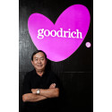 Beyond The Surface - Mr Chan Chong Beng, Founder and Chairman of Goodrich Global, Shares his love for Wallpaper and Why it is more than just Wall treatment - Part 2