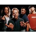 Metallica till Ullevi 2015