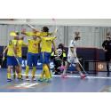 Underläge inför sista perioden vändes till seger mot Schweiz