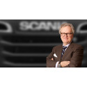 Fredrik Wrange ny CFO hos Scania Danmark