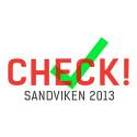 Unga arrangörer i Västra Götaland reser till Check! i Sandviken
