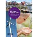 """STD-företagens rapport """"Hållbar utveckling"""" - samverkan, system och synergier"""