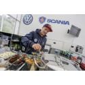 Volkswagen går för seger i rallycross-VM på hemmaplan