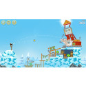 "Angry Birds Seasons Episode ""On Finn Ice"" Is an Adventure in Finland's Winter Wonderland"