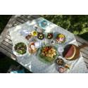 Gäster till festen  - En enkel guide hur du beräknar mat & dryck!