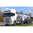 Ny utbildning för dig som är delaktig i transport av farligt gods på väg!