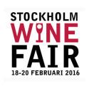 Stockholm Wine Fair